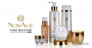 Новинка NovAge Time Restore